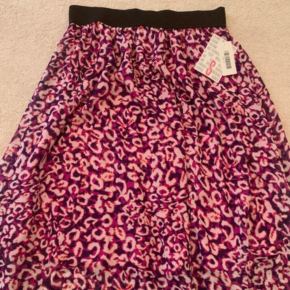 Small Lularoe items ask for separate listing